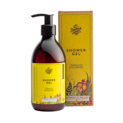 shower gel lemongrass &...
