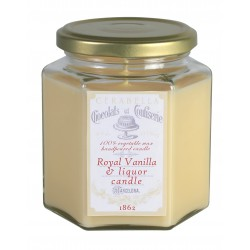 royal vanilla & loquor