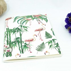 Cuaderno flamencos