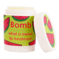 What a melon Lip Balm