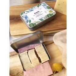 Caja  Soap To Go personalizada