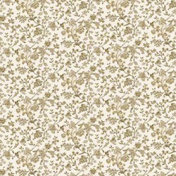 Papel Broccato Oro