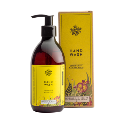 hand wash lemongrass &...