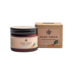 hand cream grapefruit & may...