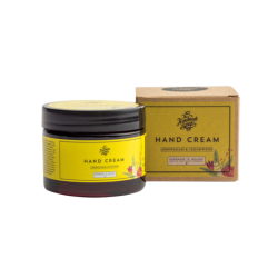 hand cream lemongrass &...